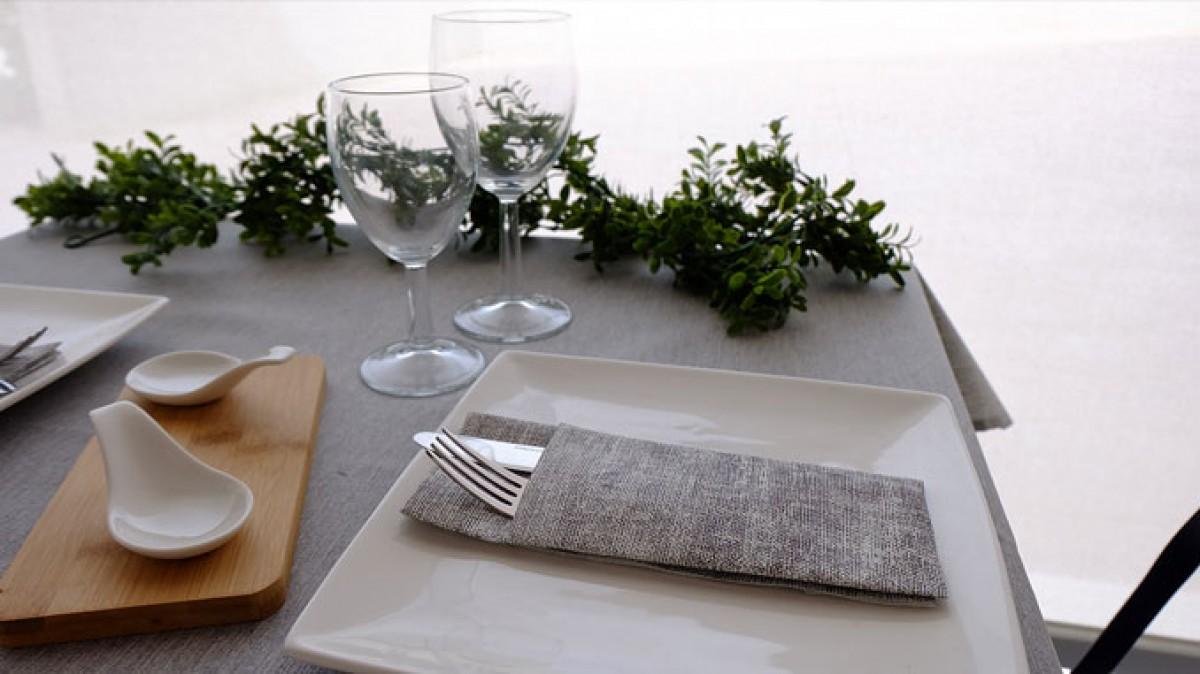donde comprar servilletas decoradas 10 Consejos Para Decorar Las Mesas De Un Restaurante La