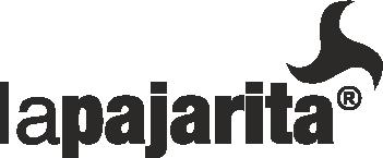 Logo La Pajarita
