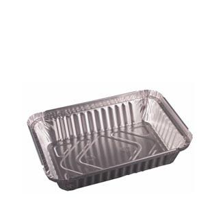Envases de Aluminio Serie E Especial Raciones