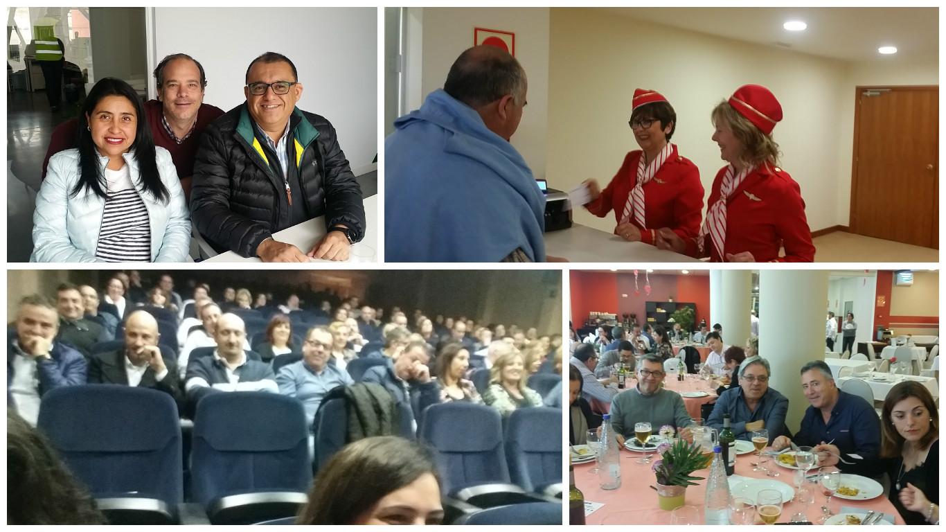 Convencion La Pajarita 2017