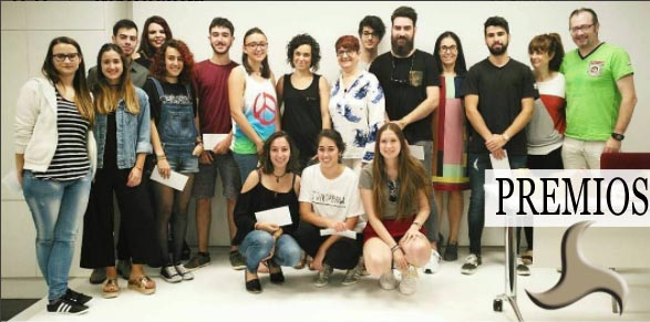 Premios La Pajarita Mapelor