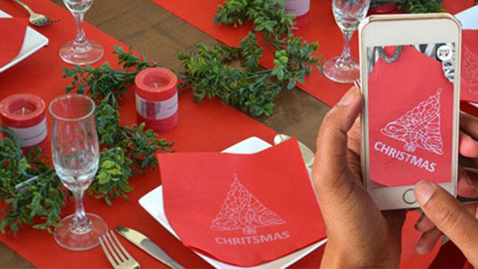 decoracion-de-navidad-para-restaurantes-servilletas-rojas-christmas-la-pajarita-mapelor