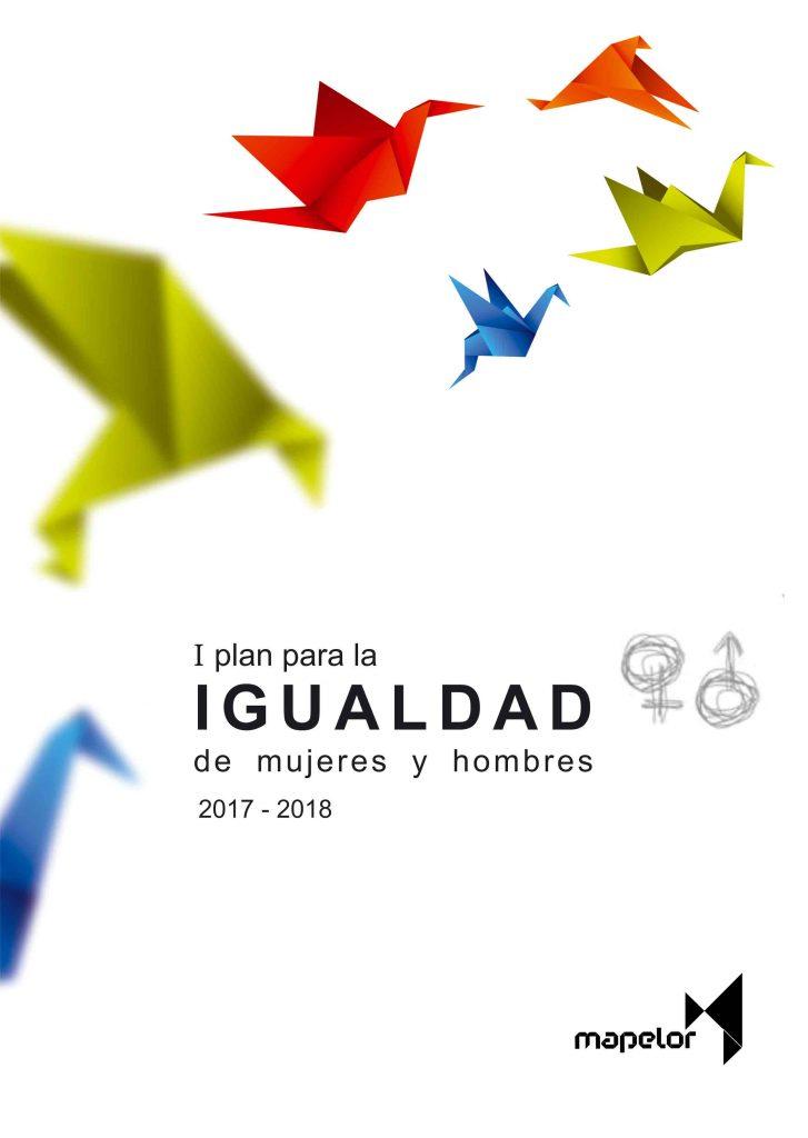 Plan de Igualdad Mapelor