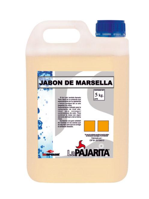 detergente industrial liquido para hoteles la pajarita mapelor