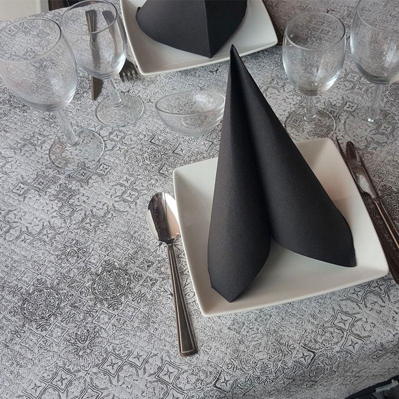 Manteles de papel Gama Tesela