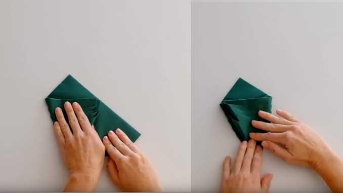 4-formas-de-doblar-servilletas-de-papel-para-navidad-en-forma-de-arbol-dobla-las-esquinas-la-pajarita-mapelor