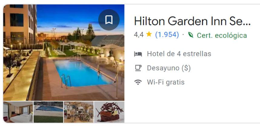hotel-con-certificacion-ecologica-google