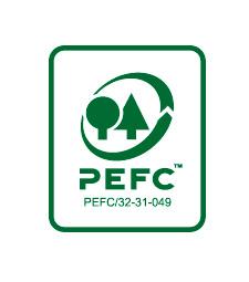 logo-pefc-bio-la-pajarita-mapelor