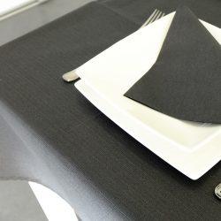 mantel-de-tela-antimanchas-120x120-startela-lino-negro-la-pajarita-mapelor