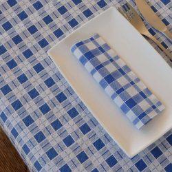manteles-de-papel-cuadros-azul-1x100-la-pajarita-mapelor