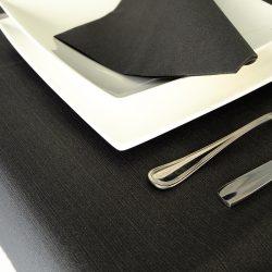 manteles-de-tela-antimanchas-120x120-startela-lino-negro-la-pajarita-mapelor