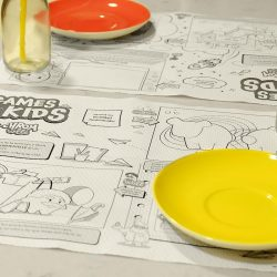 manteles-individuales-de-papel-kids-30x40-detalle-la-pajarita-mapelor
