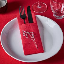 servilletas-canguro-dobladas-para-cubiertos-airlaid-rojo-la-pajarita