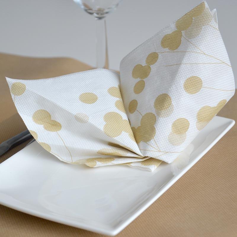 servilletas-de-papel-40x40-leds-oro-la-pajarita-mapelor