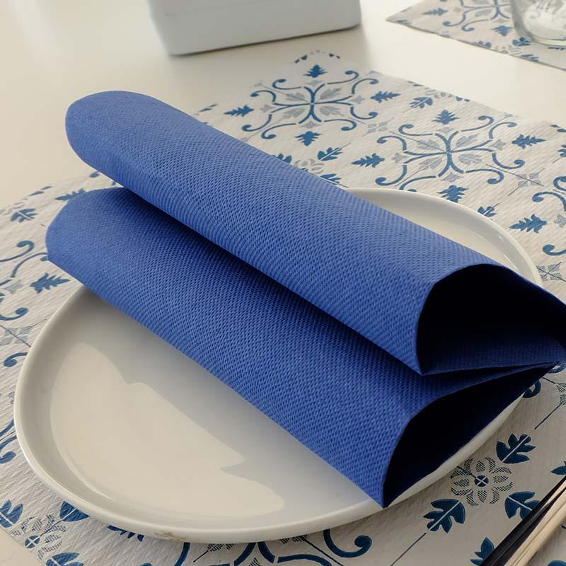 servilletas-de-papel-40x40-micropunto-color-azul-la-pajarita-mapelor