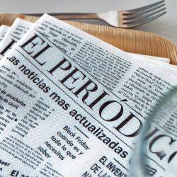 servilletas-de-papel-40x40-pp-news-la-pajarita-mapelor