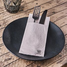 servilletas-de-papel-para-cubiertos-recicladas-canguro-la-pajarita